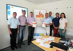2015 Energiemanagement VG-Werke