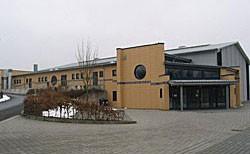 2013 Sport- und Kulturhalle Wallmerod