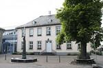 2014 Verwaltungs- gebäude der Verbandsgemeinde Wallmerod